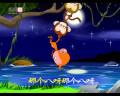 《猴子捞月亮》