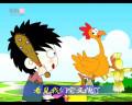 《稻草里的火鸡》